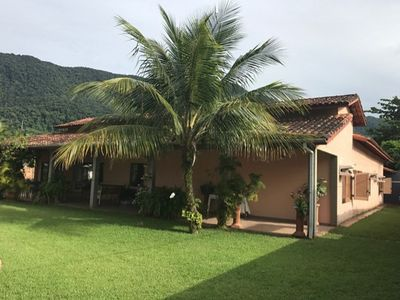 Photo for House in gated community, swimming pool, sleeps 12 people.
