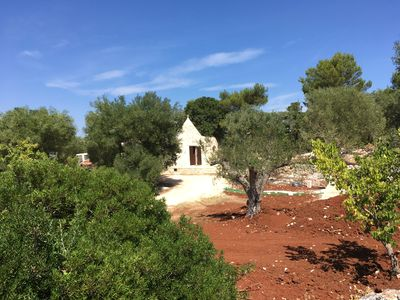 Photo for 2BR Country House / Chateau Vacation Rental in Ceglie Messapica, Puglia