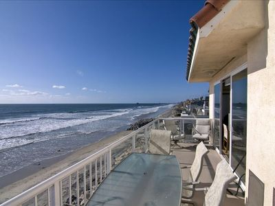 Photo for 4BR Condo Vacation Rental in Oceanside, California