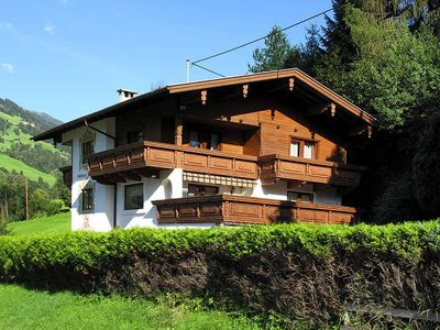Photo for Vacation home Haus Braunhof  in Zell am Ziller, Zillertal - 10 persons, 3 bedrooms
