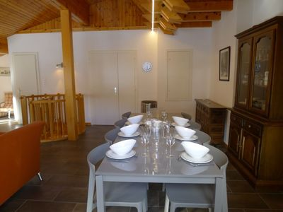 Photo for Apartment in the center of Nendaz with Lift, Parking, Internet, Balcony (37425)