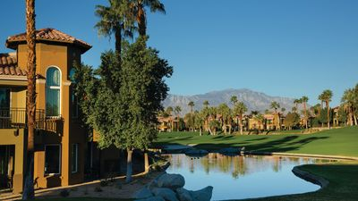 Photo for Marriott Desert Springs Villas II, 2 bed + 2 bath