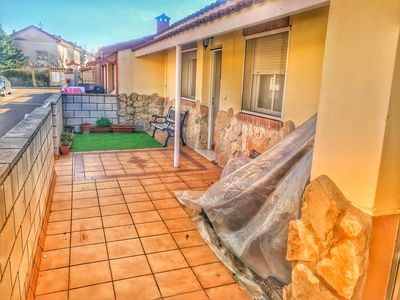Photo for Townhouse near the Sierra de Guara and next to Huesca
