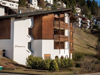 Photo for Apartment PRIMAVERA in Flims - 4 persons, 1 bedrooms