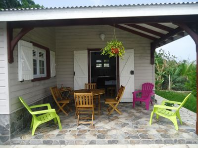 Photo for very nice bungalow type F3