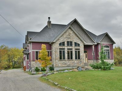 Photo for 8 Bedroom Luxury Chalet Rental w/ 6 Bathrooms - 7819 | Blue Mountain Lodges