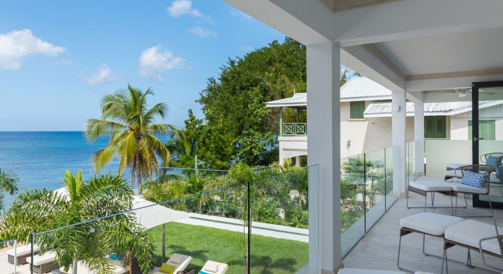 Beachfront - Mirador - West Coast - Barbados