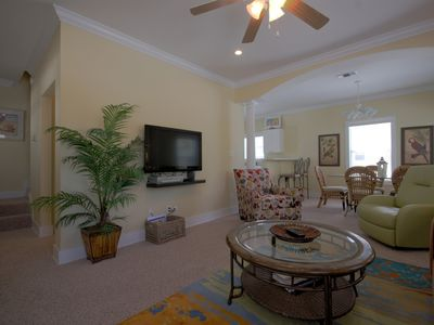 Photo for Parrot Head 2A 3 Br at the Purple Parrot Village Resort by Perdido Key Resort Management