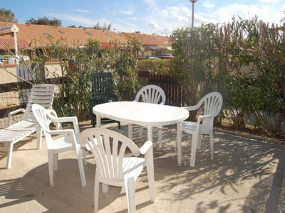 Photo for Villa Port Leucate, 1 bedroom, 7 persons