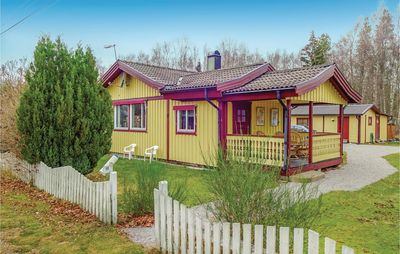 Photo for 2 bedroom accommodation in Ronneby