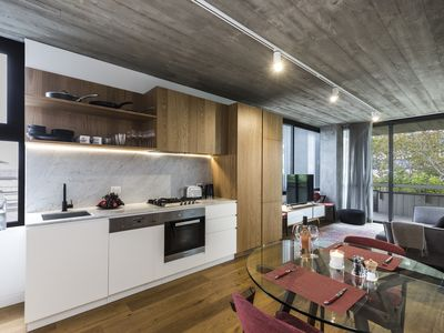 Photo for New 1 Bedroom Apt in the Heart of Surry Hills
