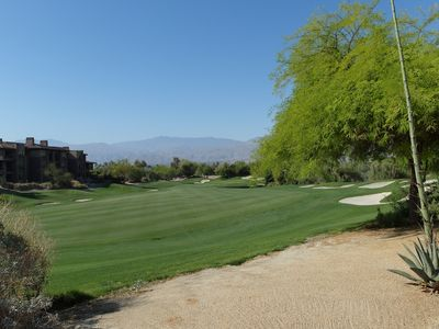 Photo for Premium 1 Bed Room Condo at Westin Desert Willow