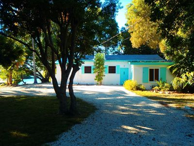 Photo for WATERFRONT COTTAGE GREAT RATES ! Pet Friendly !