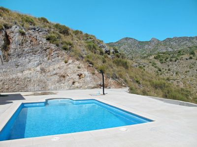 Photo for 3BR House Vacation Rental in Los Guajares