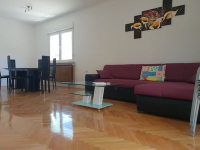 Photo for Green olive, comfortable and spacious, near the center, Umag, for 6 people WiFi