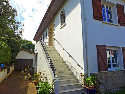 Photo for Apartment Eskil Kanta in Saint-Jean-de-Luz - 6 persons, 3 bedrooms