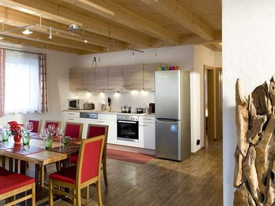 Photo for Chalet Speiereck, 4 bedrooms - Alpenhotel Mitterberg
