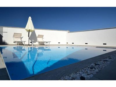 Photo for Villa Alcamo with private pool