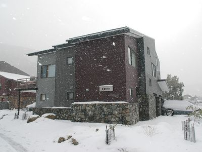 Photo for Onyx 3 - 3 Bedroom Onyx Chalet - the perfect place to relax with views to Ramshead and eagles nest