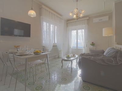 Photo for Apartment Agave in Roccastrada - 4 persons, 1 bedrooms