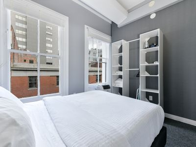 Photo for 408 - Ask For Weekly Discounts, Safe/Clean Studio, Easy Commuting, Stay TONIGHT