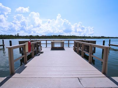 Photo for Barefoot Beach Resort Condominium 217E