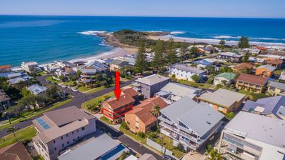 Photo for Doncaster - Yamba Main beach and sea pool