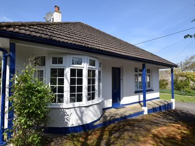 Photo for 2 bedroom Bungalow in Bideford - FIRTR