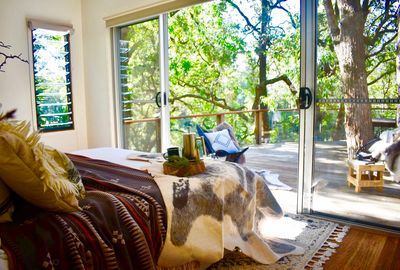 Wake up here to birdsong & the soothing sounds of Kangaroo River