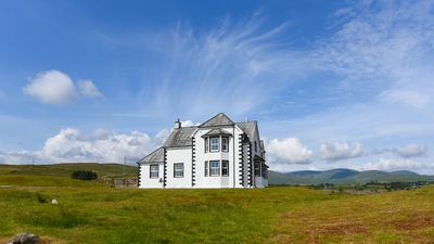 Photo for Unique luxury holiday in Southern Scotland