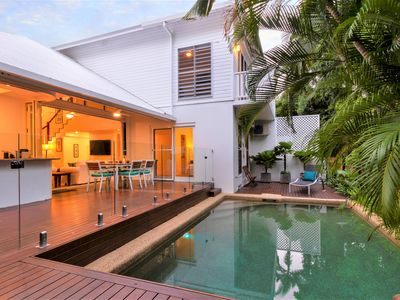 Photo for Beach Villa 3 Port Douglas