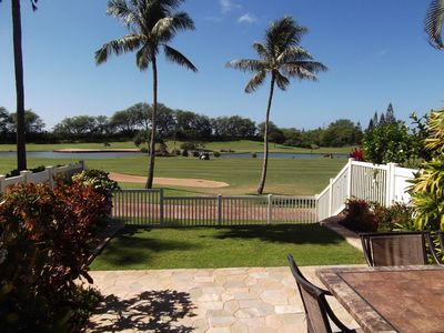 Photo for GOLFERS DREAM - Located On The Famous Ko Olina #2 Fairway