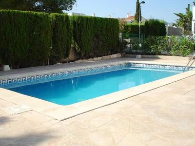 Photo for Villa Del Pi With Private Swimming Pool