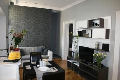 Photo for Holiday apartment Belgrad for 2 - 6 persons with 2 bedrooms - Holiday apartment