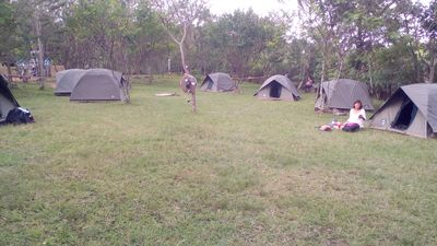 Photo for Red Rocks Rwanda Hostel/Campsite/tours & Cultural Activities
