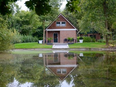"""Photo for """"A second home in Twente"""""""