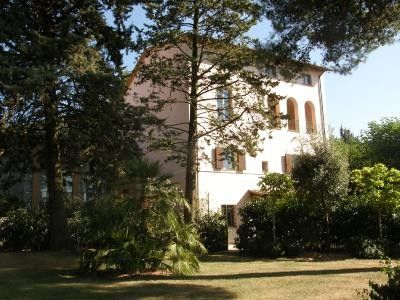 Photo for Elegant historic villa at the foot of a charming medieval village in Umbria