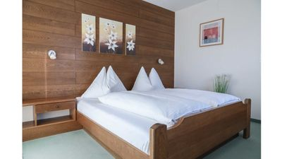 Photo for Standard Double Room - Pension Strobl