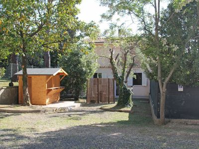 Photo for Apartment in Pieve Santa Luce with Parking, Internet, Washing machine, Pool (31067)