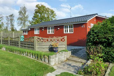 Photo for 3 bedroom accommodation in Glesborg