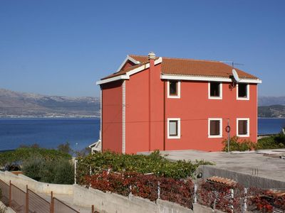 Photo for 2BR Apartment Vacation Rental in Slatine