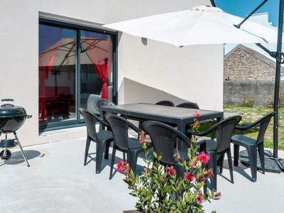 Photo for Vacation home Ferienhaus (PLC252) in Plouescat - 8 persons, 4 bedrooms
