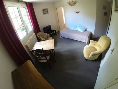 Photo for Residence Castle Bégué ** - 2 Rooms 3 People