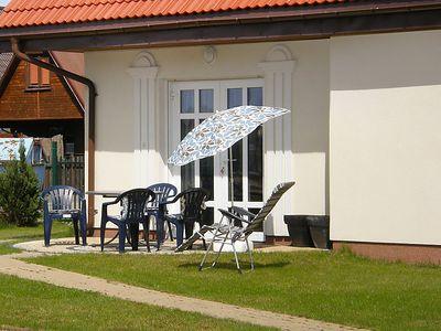 Photo for Vacation home Domek Joanna in Leba - 5 persons, 2 bedrooms