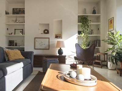 Photo for Brera charming apartment