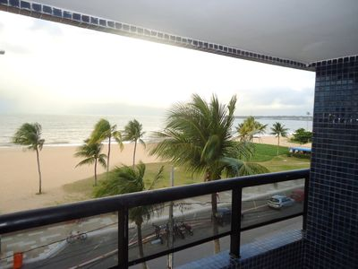 Photo for Flat for 3 people at the Seaside of Cabo Branco at the Marinas Praia Flat