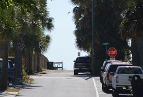 Photo for 2BR Apartment Vacation Rental in Atlantic Beach, Florida