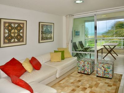 Photo for 1BR Apartment Vacation Rental in Aquiraz / Porto das Dunas, Ceara