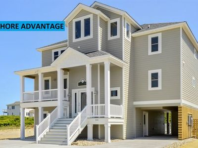 Photo for Semi-Oceanfront: Only 70 Steps to beach access! Elevator! Heated Pool!  Pets, Pool Table, HotTub