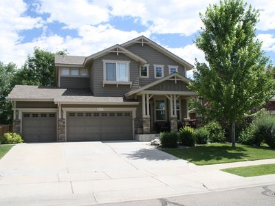 Photo for SE Fort Collins home